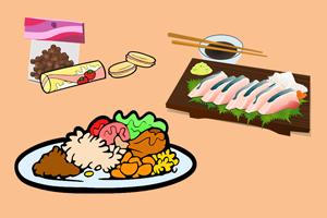 Comidas y Refrigerios