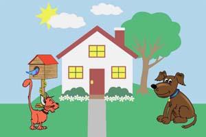 Cuidado de Mascotas y Suministros